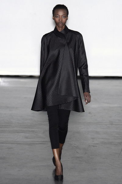 Commuun at Paris Fall 2009