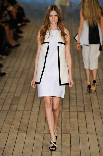 Commuun at Paris Spring 2012