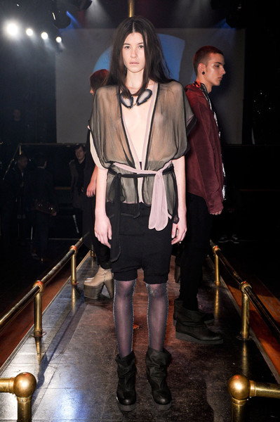 Complex Geometries at New York Fall 2011