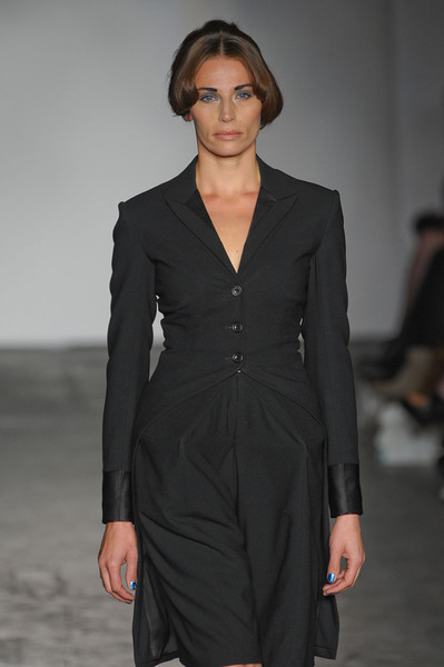 Corrie Nielsen at London Spring 2012