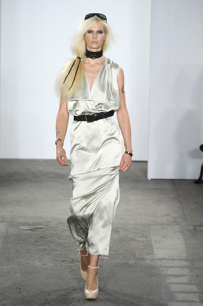 Costello Tagliapietra at New York Spring 2009