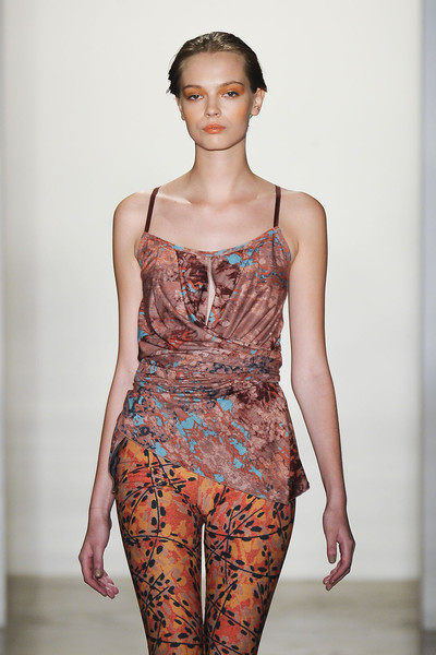 Costello Tagliapietra at New York Spring 2012