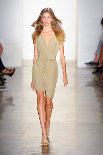 Costello Tagliapietra at New York Spring 2013
