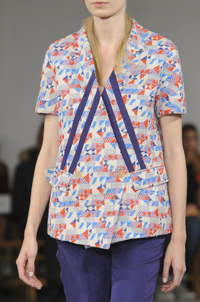 Creatures Of The Wind at New York Spring 2013 (Details)