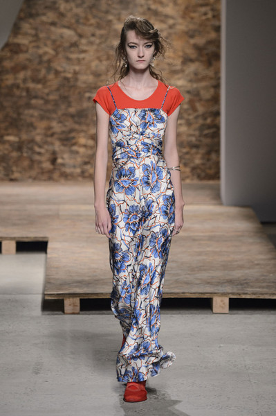 Creatures Of The Wind at New York Spring 2016