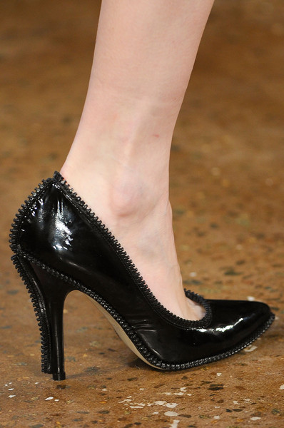 Cushnie et Ochs at New York Fall 2012 (Details)