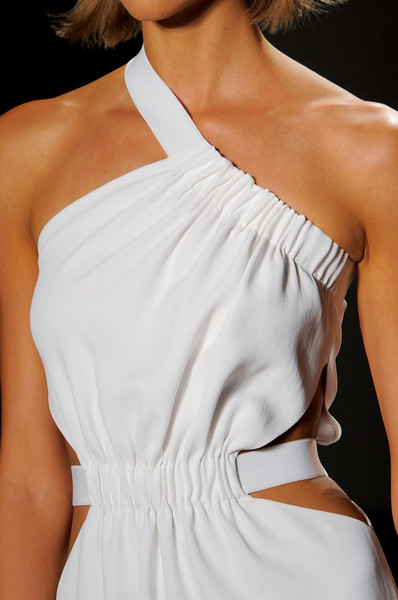Cushnie et Ochs at New York Spring 2014 (Details)