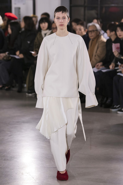 Cyclas at Paris Fall 2019
