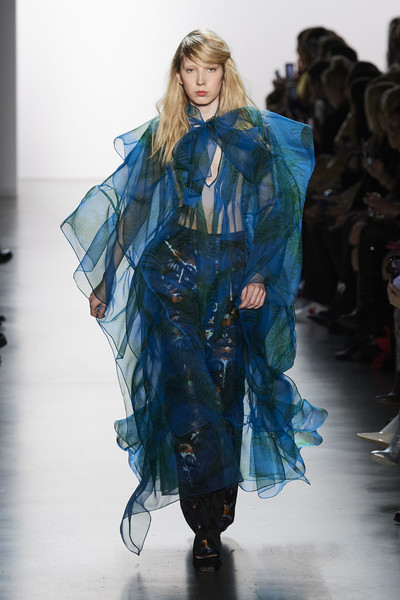 Cynthia Rowley at New York Fall 2020