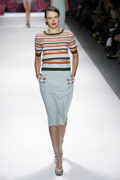 Cynthia Rowley at New York Spring 2011