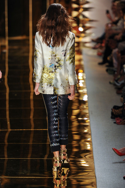 Cynthia Rowley at New York Spring 2012