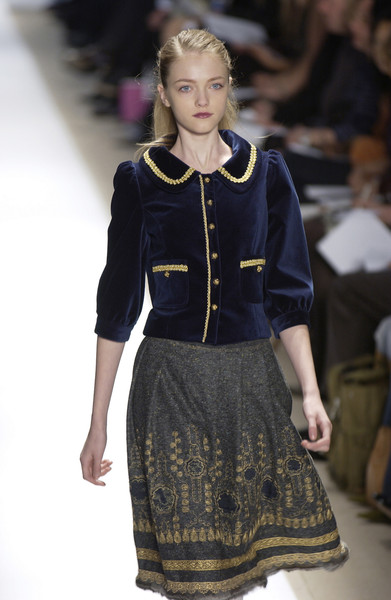 Cynthia Steffe at New York Fall 2005