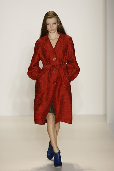 Cynthia Steffe at New York Fall 2008