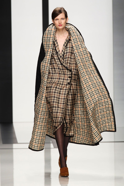 Daks at London Fall 2012