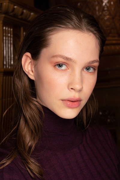Daks at London Fall 2020 (Backstage)