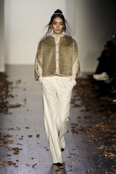 Daniel Vosovic at New York Fall 2011