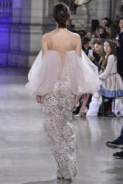 Dany Atrache at Couture Spring 2019 [couture spring 2019,fashion model,fashion,haute couture,shoulder,clothing,dress,fashion show,runway,joint,gown,supermodel,fashion,haute couture,runway,model,wedding dress,spring,fashion model,fashion show,haute couture,fashion,spring,fashion show,runway,model,wedding dress,supermodel,summer]