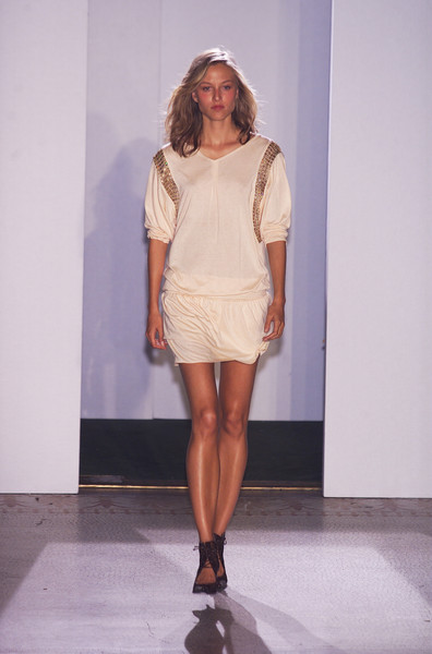 Daryl K at New York Spring 2001