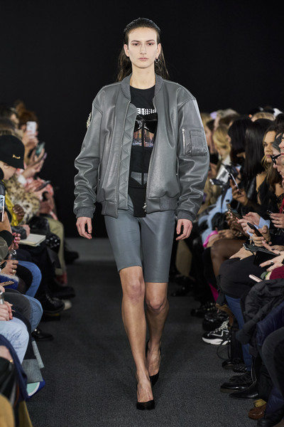 David Koma at London Fall 2020