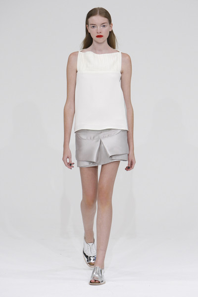 Dean Quinn at New York Spring 2013