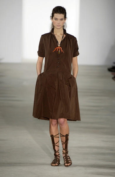 Derek Lam at New York Fall 2005