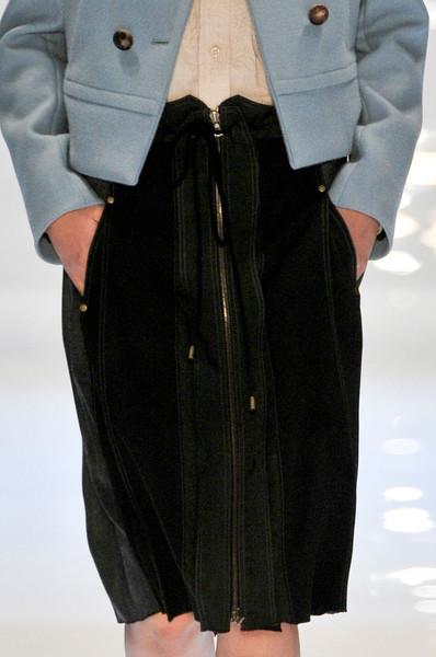 Derek Lam at New York Fall 2011 (Details)