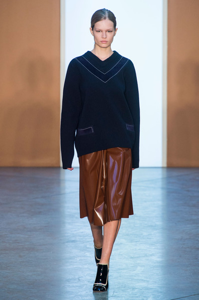 Derek Lam at New York Fall 2015