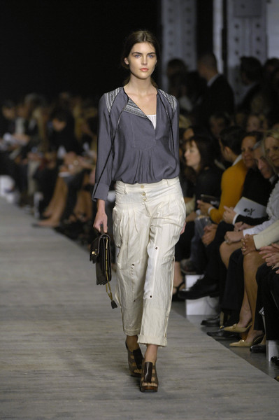 Derek Lam at New York Spring 2007