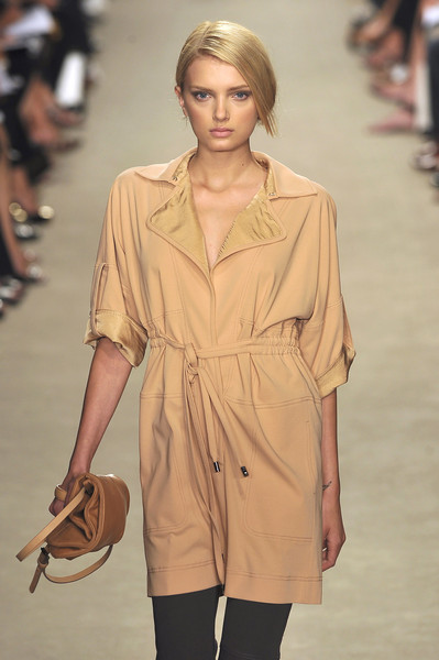 Derek Lam at New York Spring 2009
