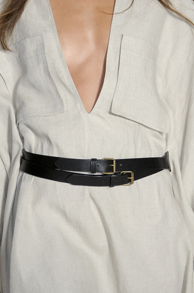 Derek Lam at New York Spring 2011 (Details)