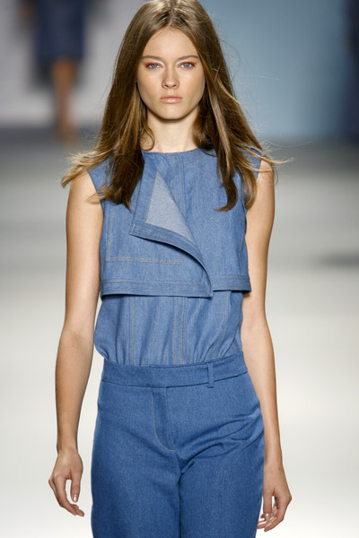 Derek Lam at New York Spring 2011