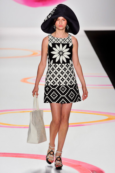 Desigual at New York Spring 2014