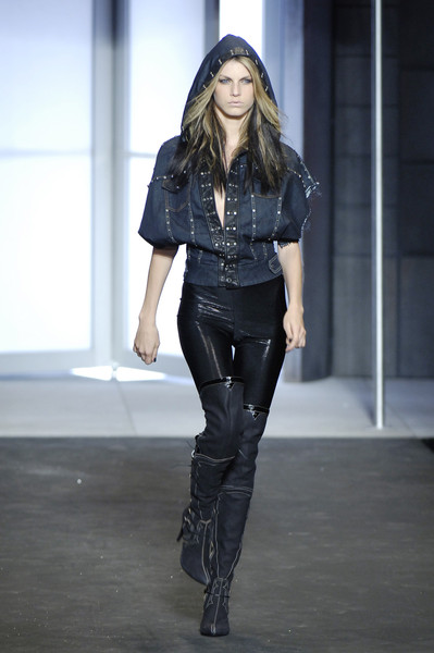 Diesel Black Gold at New York Fall 2006