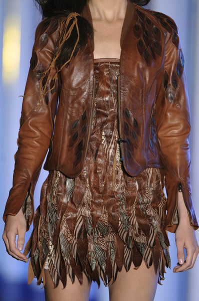 Diesel Black Gold at New York Spring 2011 (Details)