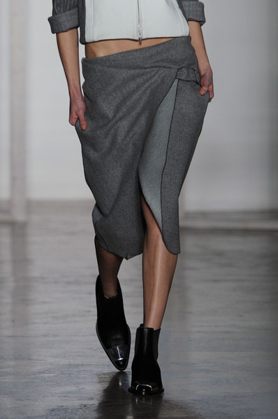 Dion Lee at New York Fall 2014 (Details)