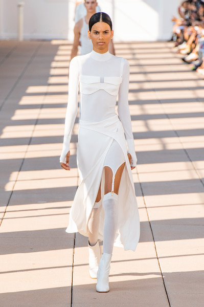 Dion Lee at New York Spring 2020