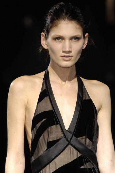 Douglas Hannant at New York Fall 2006 (Details)