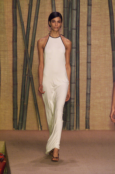 Douglas Hannant at New York Spring 2001