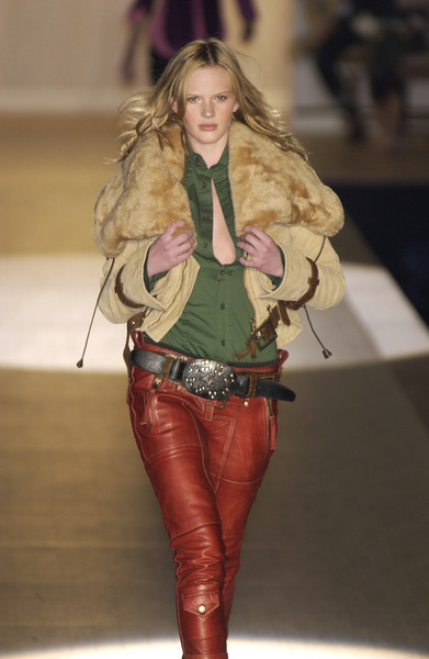 Dsquared² at Milan Fall 2005
