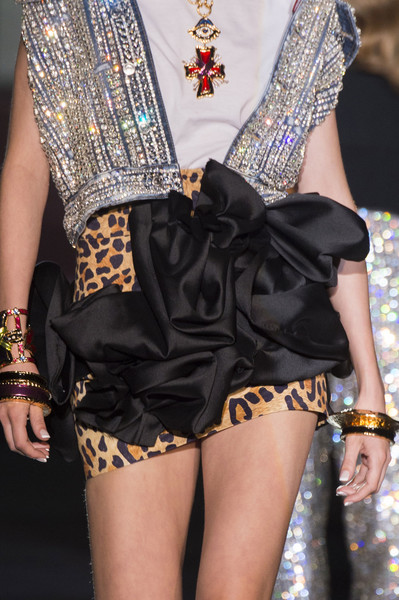 Dsquared² at Milan Spring 2017 (Details) [clothing,fashion,fashion model,thigh,fashion show,waist,runway,leg,human leg,joint,socialite,supermodel,fashion,runway,haute couture,clothing,dsquared,leg,milan fashion week,fashion show,runway,fashion show,supermodel,haute couture,fashion,socialite]