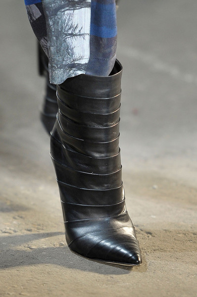 Edun at New York Fall 2012 (Details)