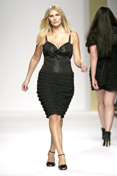 Elena Miro at Milan Fashion Week Spring 2007