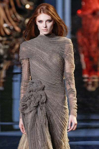 Elie Saab Couture Fall 2010