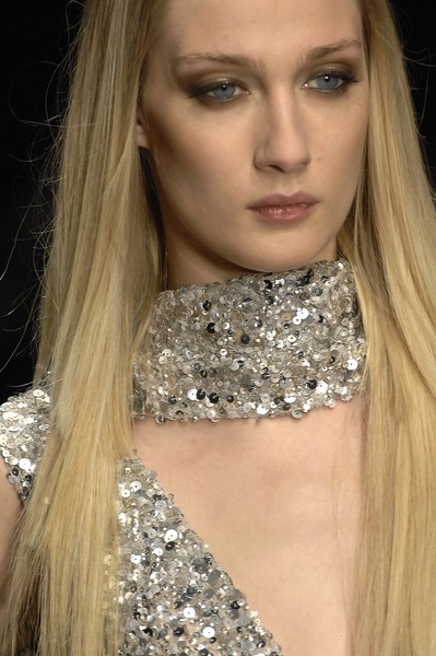 Elie Saab at Couture Spring 2007 (Details)