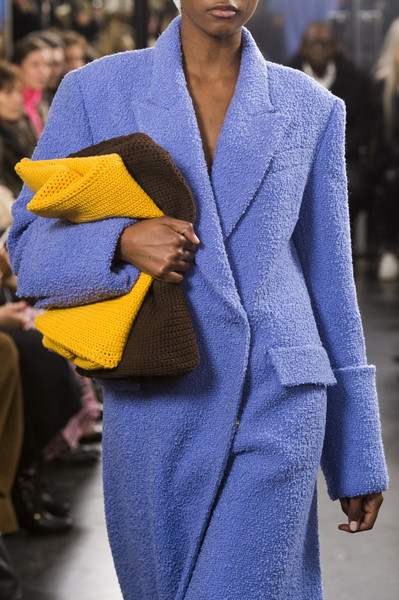 Emilia Wickstead at London Fall 2019 (Details) [cobalt blue,fashion,blue,clothing,electric blue,street fashion,fashion show,runway,yellow,haute couture,emilia wickstead,fashion,runway,haute couture,cobalt blue,street fashion,model,clothing,london fashion week,fashion show,runway,fashion show,haute couture,fashion,model]