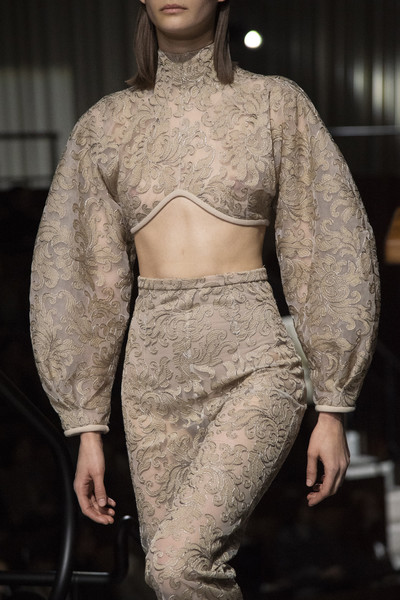 Emilia Wickstead at London Fall 2020 (Details) [fashion,clothing,fashion model,haute couture,fashion show,transparent material,runway,dress,see-through clothing,neck,socialite,fashion,runway,haute couture,model,clothing,fashion model,blog,london fashion week,fashion show,runway,fashion show,fashion,model,supermodel,haute couture,socialite,pseudocapsicum,blog]