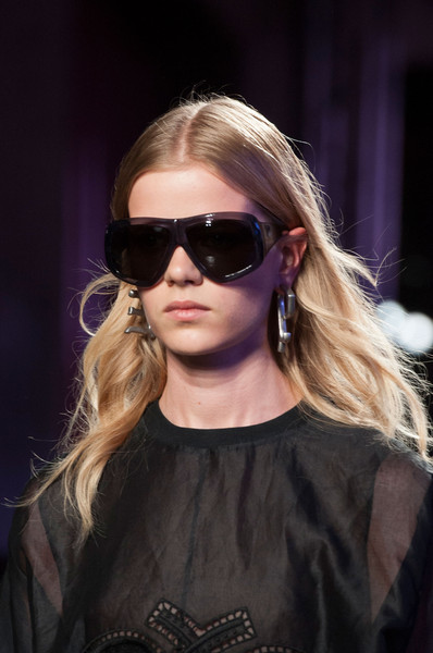 Emilio Pucci at Milan Spring 2016 (Details) [eyewear,hair,sunglasses,face,hairstyle,glasses,blond,cool,fashion,beauty,sunglasses,supermodel,socialite,emilio pucci,glasses,hair,hair,runway,hairstyle,milan fashion week,sunglasses,hair m,long hair,glasses,bangs,runway,supermodel,socialite,hair,beauty.m]