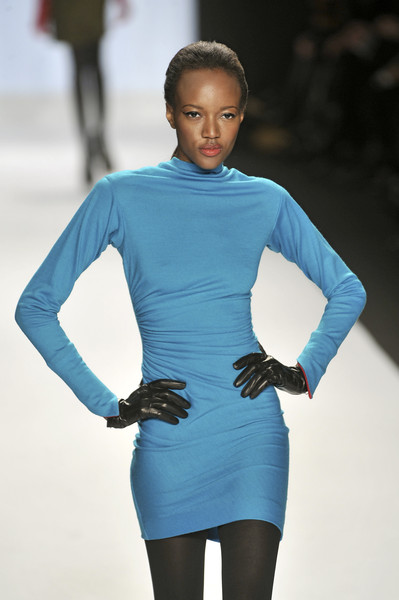 Emilio Sosa at New York Fall 2010