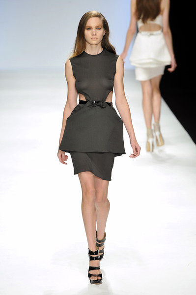 Emilio de la Morena at London Spring 2010