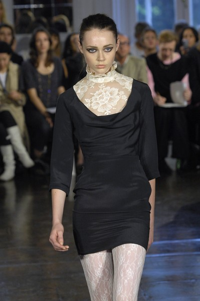 Erdem at London Spring 2007
